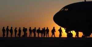 Military Schengen: On The Way Towards a True Military Mobility