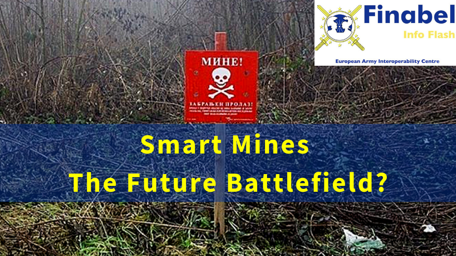 Smart Mines : The Future Battlefield ?