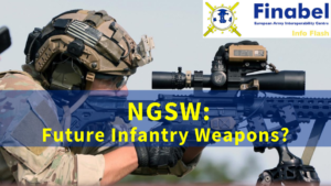 NGSW: Future Infantry Weapons?