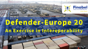 Defender-Europe 20 – An exercise in interoperability
