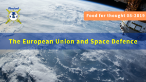 The European Union and Space Defence