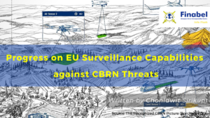 Progress on EU Surveillance Capabilities against CBRN Threats