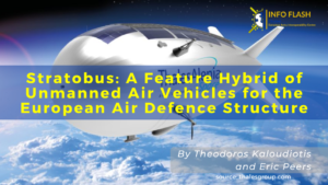 Stratobus: A Feature Hybrid of Unmanned Air Vehicles for the European Air Defence Structure