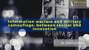 Information warfare and military camouflage: between revival and innovation